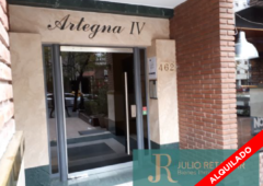 Dpto. Nueva Córdoba - Chacabuco 462 - 1  dormitorio