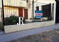Alquiler Casa - B° Ampliación San Carlos - 3 Dormitorios