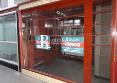 Local en Venta - Centro - Calle Tucumán