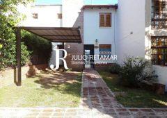 Alquiler DUPLEX B° Cerro Chico - 3 dormitorios