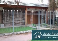 Casa Bº Altos Velez Sarsfield - 4 dormitorios