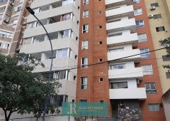 COFICO - Sucre 1.465 - 2 dorm. Cochera